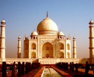 Exclusive Taj Mahal Tour