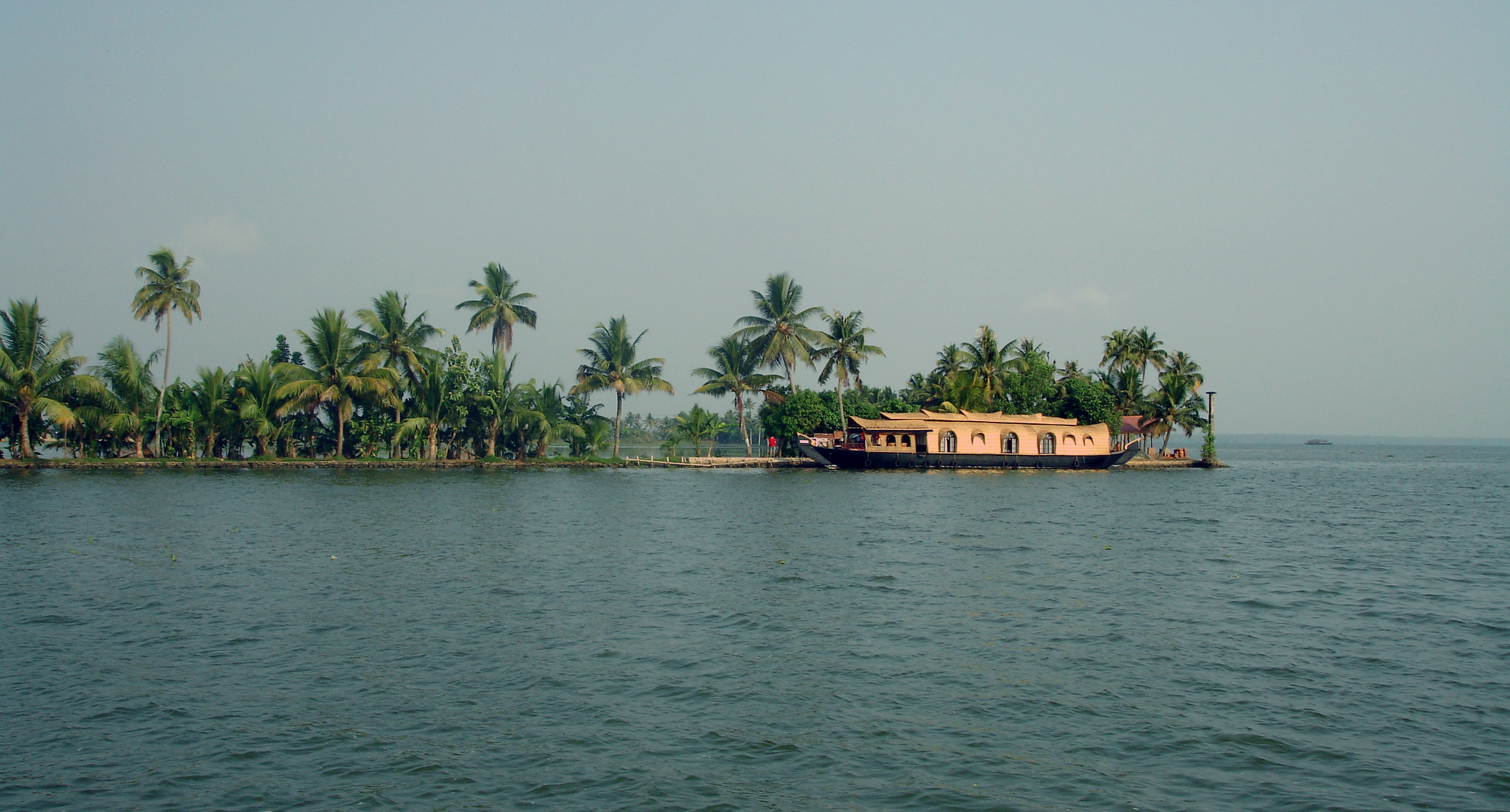 Backwaters and Beaches Tour