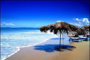 Beautiful Goa Beach Tour
