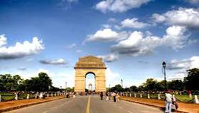 Delhi Short Tour