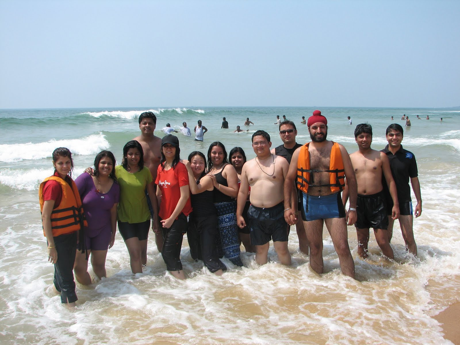 Goa Lifestyle Tour