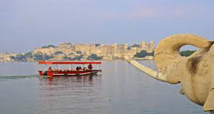 Golden Triangle Tour with Udaipur2