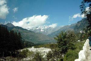 Himachal Fantasy