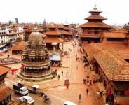 India Nepal Tour