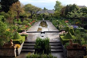 India Tour with Gardening