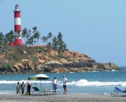 Kerala Beach Holiday Deals