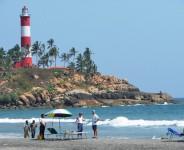 Kerala Beach Holiday Deals