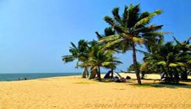 Kerala Beach2