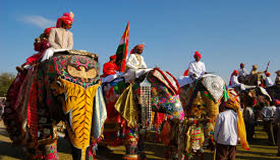 Rajasthan Cultural Tour 2