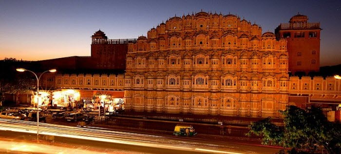 Rajasthan Highlights