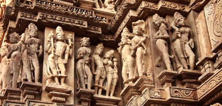 Romantic Khajuraho Tour