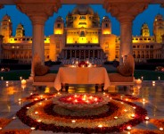 Royal Rajasthan Honeymoon Tour