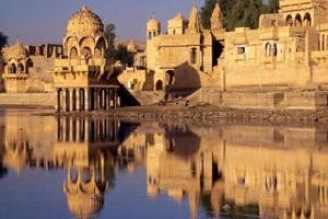 Jaisalmer Day Tour