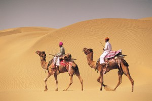 Jaisalmer Day Tour