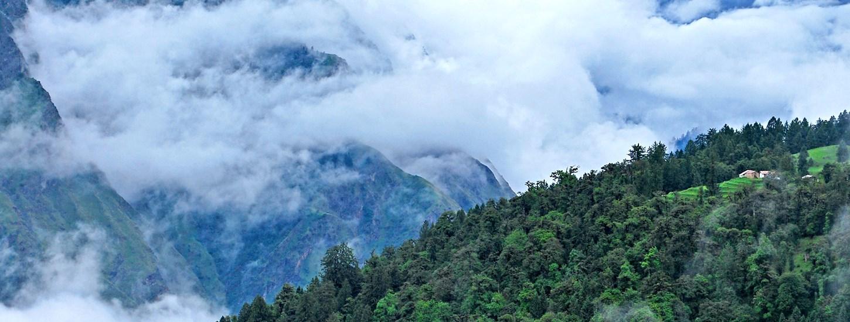 Uttarakhand Scenic Tour