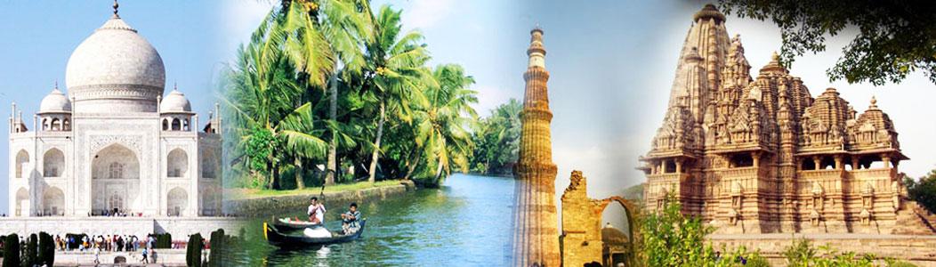 Short Tours India